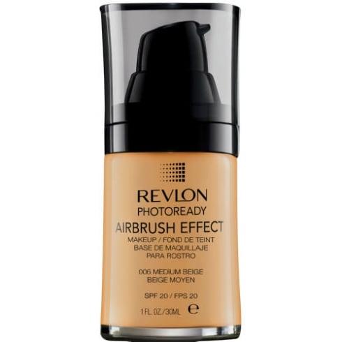 Revlon Photoready Airbrush Effect Makeup 30ml - #006 Medium Beige