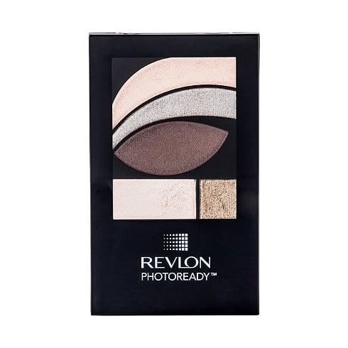 Revlon Photoready Eyeshadow Palette Primer + Shadow 2.8g - #501 Metropolitan