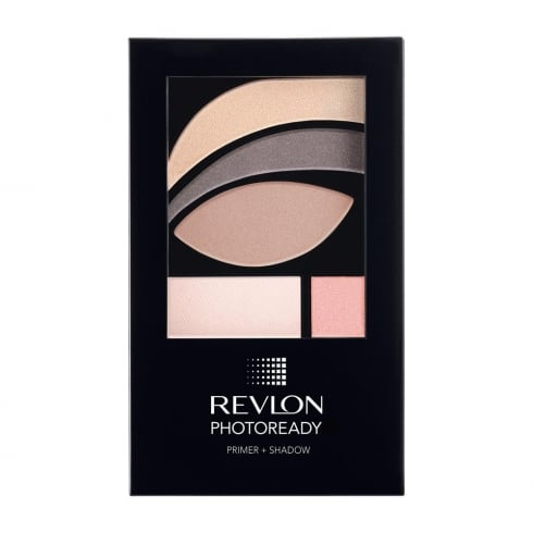 Revlon Photoready Eyeshadow Palette Primer + Shadow 2.8g - #505 Impressionist