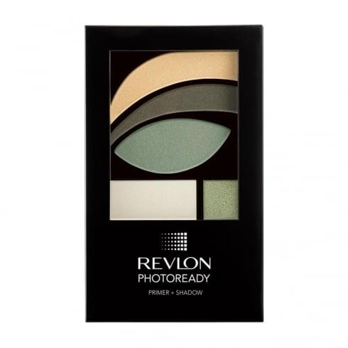 Revlon Photoready Eyeshadow Palette Primer + Shadow 2.8g - #535 Pop Art
