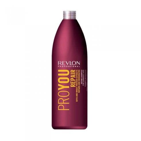 Revlon Pro You Color Repair Shampoo1000ml
