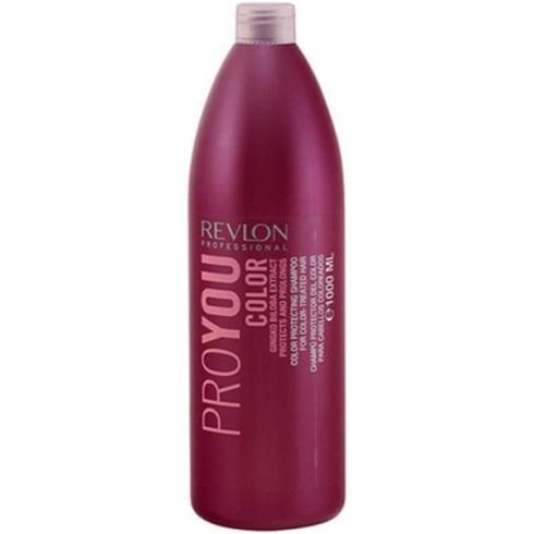 Revlon Proyou Color Shampoo 1000ml