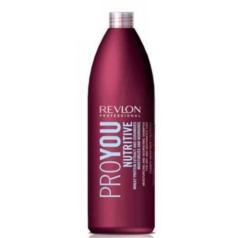 Revlon Proyou Nutritive Shampoo 350ml