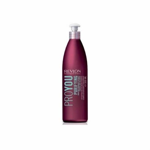 Revlon Proyou Purifying Shampoo 350ml