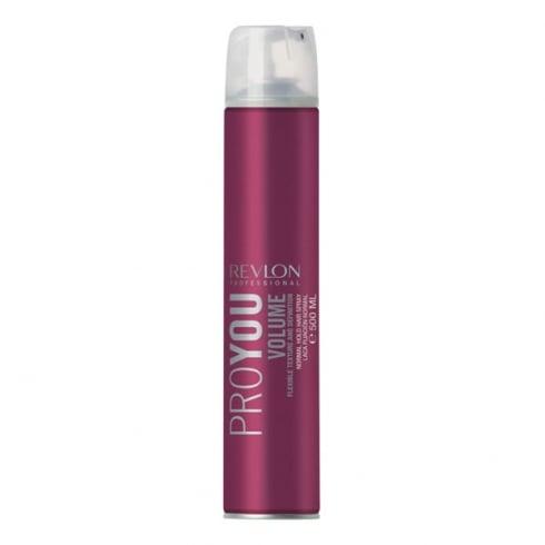 Revlon Proyou Volume Normal Hold Hair Spray 500ml