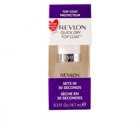 Revlon Quick Dry Top Coat 30 Seconds 14.7ml