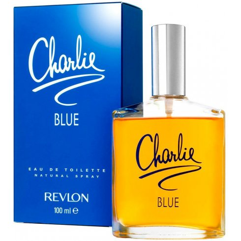 Revlon Charlie Blue 50ml EDT Spray