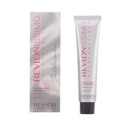Revlon Revlonissimo Color Care Nmt 6 Dark Blonde