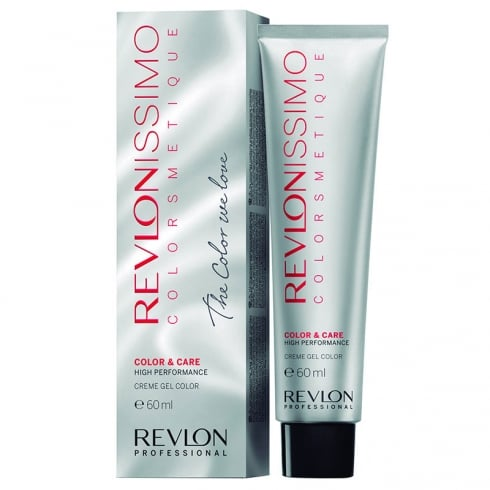 Revlon Revlonissimo Color Care Nmt 9.2 Irised Very Light Blonde