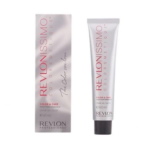 Revlon Revlonissimo Color Care Nmt7 Medium Blonde