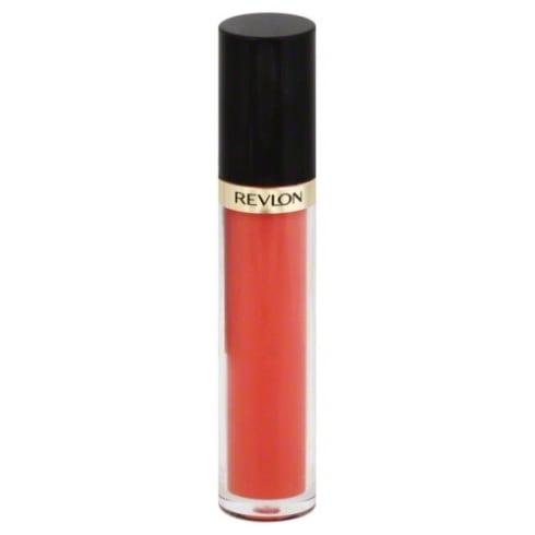Revlon Super Lustrous 3.8ml Lipgloss - #243 Sizzling Coral