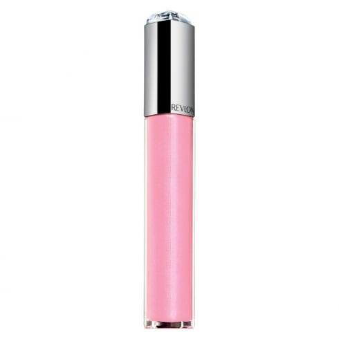 Revlon Ultra HD Lip Lacquer 5.9ml - #525 Pink Diamond