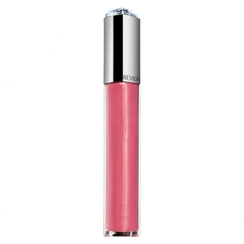 Revlon Ultra HD Lip Lacquer 5.9ml - #530 Rose Quartz