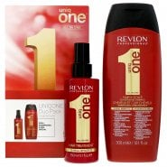 Revlon Uniq One Shampoo 300ml - Mask Spray 150ml