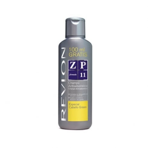 Revlon Zp11 Anti Seborrhea Shampoo 400ml