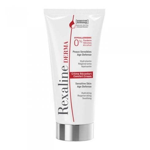 REXALINE Derma Confort Cream Hypoallergenic 50ml