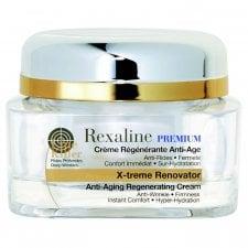 Rexaline Premium X-Treme Renovator Anti-Aging Regenerating Cream 50ml
