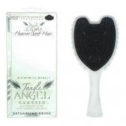 Richard Ward Tangle Angel Classic  White Hair Brush