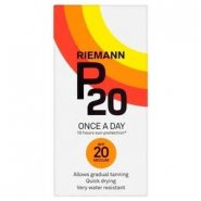 Riemann P20 Once a Day sun Protection SPF 20 200ml