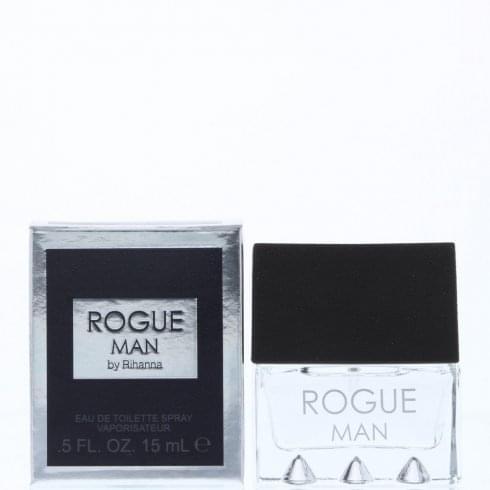 Rihanna Rogue Man EDT 15ml Spray