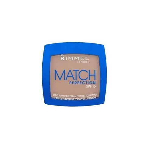 Rimmel Match Perfection Foundation Compact - Soft Beige
