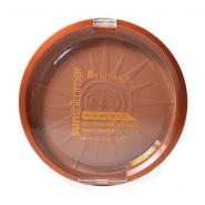 Rimmel Sun Shimmer Maxi Bronzer Bronzing Powder 17g -  003 Sun Queen