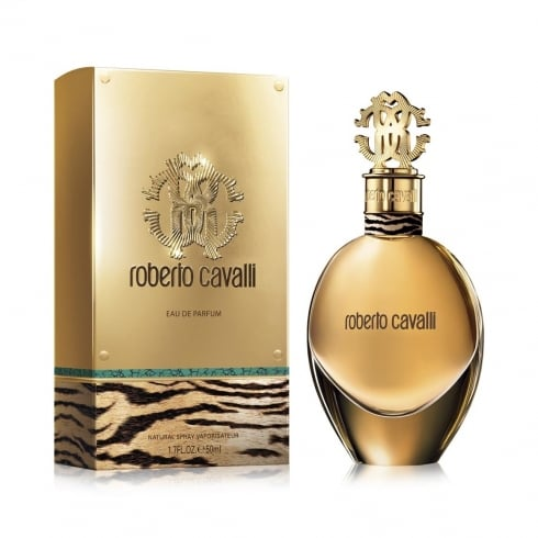 Roberto Cavalli 50ml EDP Spray