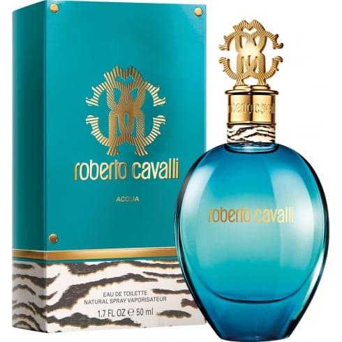 Roberto Cavalli Acqua 30ml EDT Spray