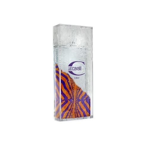 Roberto Cavalli Just Cavalli Him Eau de Toilette Spray 60ml