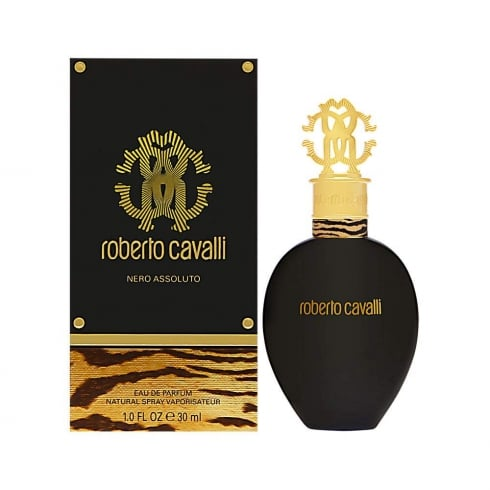 Roberto Cavalli Nero Assoluto EDP 30ml Spray