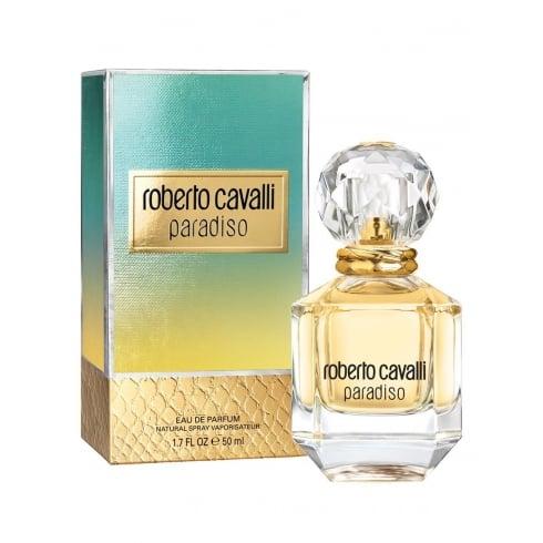 Roberto Cavalli Paradiso 50ml EDP Spray