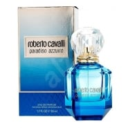 Roberto Cavalli Paradiso Azzurro EDP Spray 50ml