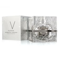 Roberto Verino Vv Platinum EDP Spray 50ml