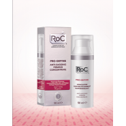 ROC ANTI-SAGGING FIRMING CREAM 50ML& ANTI SAGGING CONCENTRATE 50ML