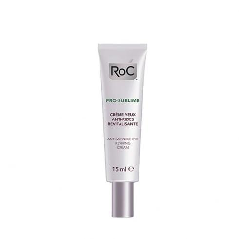 RoC Pro Sublime Anti Wrinkle Revitalizing Eye Cream 15ml