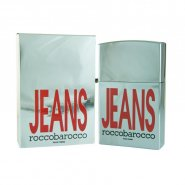 Roccobarocco Silver Jeans for Her 75ml EDP Spray