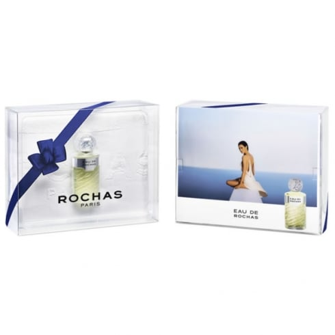 Rochas Eau De Rochas EDT Spray 100ml Set 2 Pieces