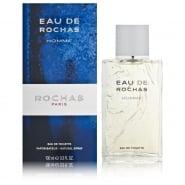 Rochas Eau De Rochas Homme EDT Spray 100ml