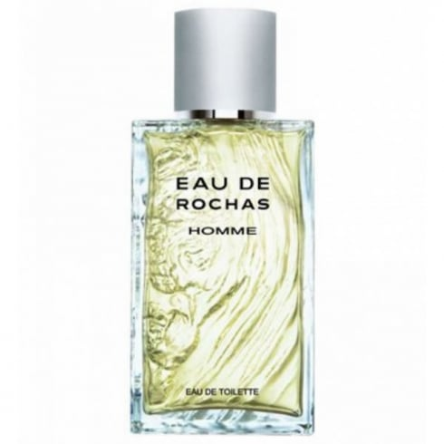 Rochas Eau De Rochas Homme EDT Spray 200ml