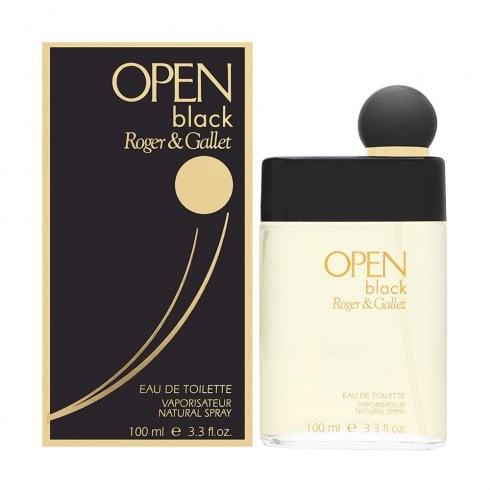 Roger & Gallet Open EDT 100ml