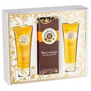Roger & Gallet Roger And Gallet EDC Bois D Orange  Spray 100ml Set 3 Pieces