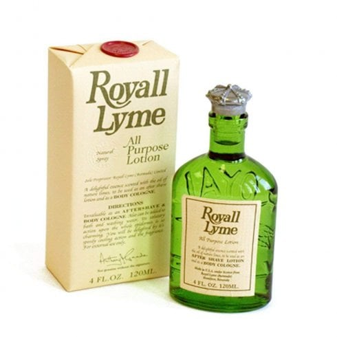 Royall Fragrances Royall Spyce EDC 240ml SplASh