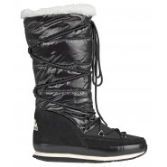Rubber Duck SnowJoggers Artic Nylon - Black