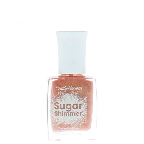 Sally Hansen Sugar Shimmer Nail Polish Sugar Plum 11.8ml