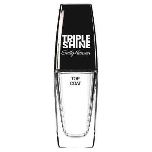 Sally Hansen TRIPLE SHINE NAIL     POLISH CLEAR 9.17ML