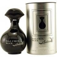 Salvador Dali Dalimix Black F EDT 100ml Spray