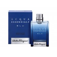 Salvatore Ferragamo Acqua Essenziale Blu 100ml EDT Spray