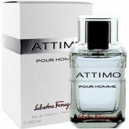 Salvatore Ferragamo Attimo Pour Homme 100ml EDT Spray