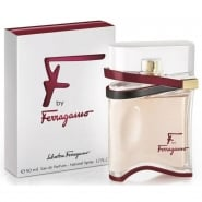 Salvatore Ferragamo F 90ml EDP Spray