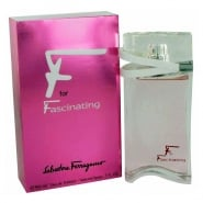 Salvatore Ferragamo F Fascinating 90ml EDT Spray